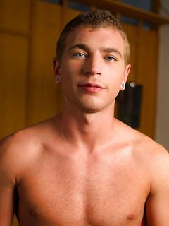 gay porn model Alex Greene