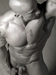 Manifest muscle guys