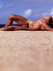 Naked gay photo shoots from 70`s