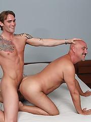 David Taylor and Jake fucking