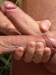 Studs blow hard dick