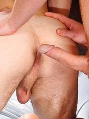 Thre gay buddies have anal and oral