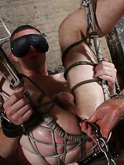 Adam Watson loves to push his boys to the limits