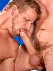Two hottest guys Keiran and Jeremy Stevens