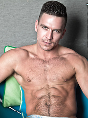 DARIUS FERDYNAND BOTTOMS FOR PADDY O BRIAN