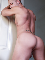 Christian Wilde and  Rod Daily fucking