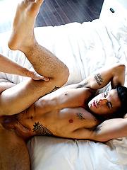 Gabriel Clark Rams Ricky Roman