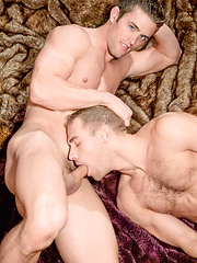 Shawn Wolfe and Ryan Rose
