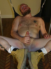 Harlan is one of the young dudes we love inviting over to play