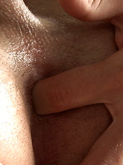 Young boy Jack Symon solo masturbation
