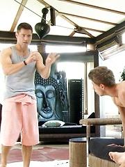 Kris Evans & Jack Harrer - CondomFree