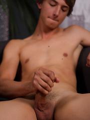 Meet local California boy Mitch Hudson