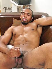 Next Door Ebony – Boxer