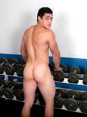 Darren Ramos Work Out