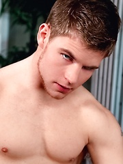 Next Door Male - James Roxxbury