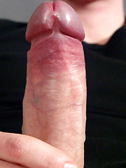 ROBIN FORD - UNCUT AND HUNG