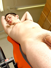 A Cum Load On Tap For Austin