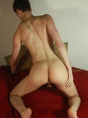 Scott is 22 years old and lives in Miami, Florida. A newcomer to porn Scott makes his solo debut ...