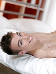 Better Than An Alarm-Clock - Gabriel Cizek Gets A Hard Raw Fuck For His Early Morning Call!