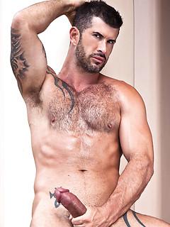 gay porn model Adam Killian